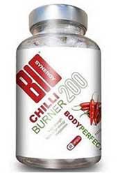 Chilli Burner 200