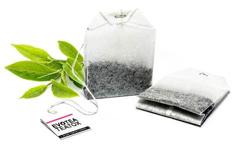 Teatox tea bags