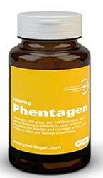 Phentagen review UK