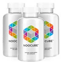 Noocube Nootropic supplement