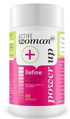 Active Woman Define diet pills