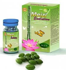 Meizi Evolution Capsules review