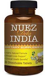 Nuez Diet Pills