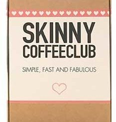 Skinny Coffe Club Review