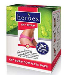 Herbex Fat Burn