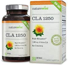 CLA 1250 from Naturewise