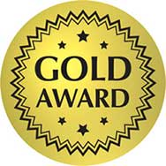 Gold award for diet pill excellence