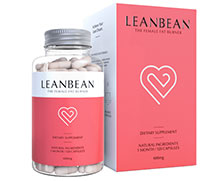 Lean Bean Female fat Burner