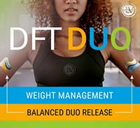 DFT Duo Patch
