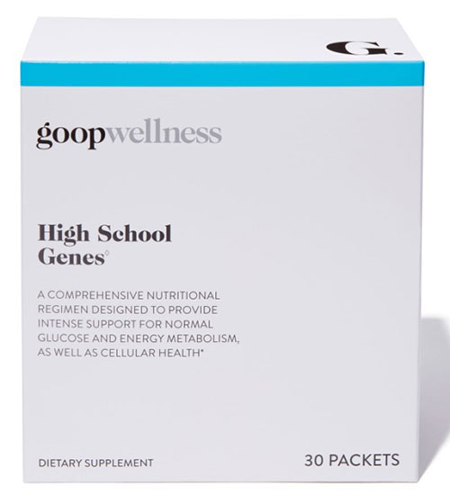 goop diet pills
