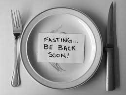 fasting - good and bad points