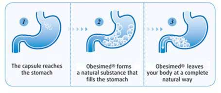 What is Obesimed and How Does it Work?
