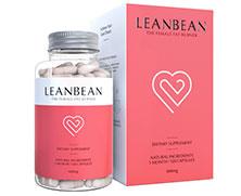 LeanBean Glucomannan pills