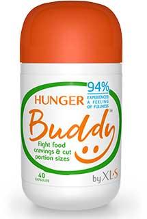 Hunger Buddy Weight Loss