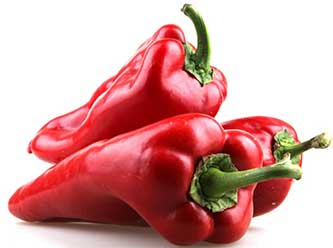 Try Some Red Pepper