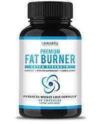 Premium Fat Burner