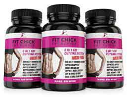 Fit Chick Fat Burner Review