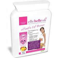 Elle Belle Ultimate Fat Burner