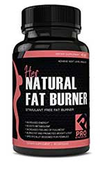 Her Natural Fat Burner For Women