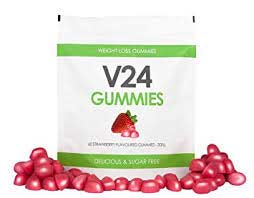 V24 Weight Loss Gummies
