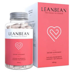LeanBean special offers 2019